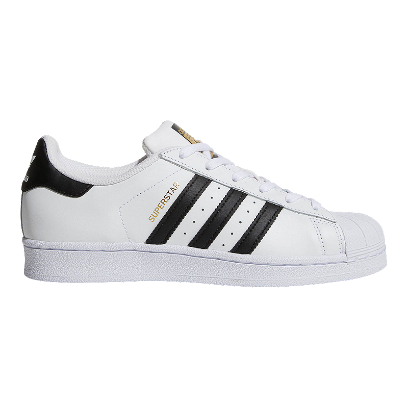 Superstar Shoes White Black