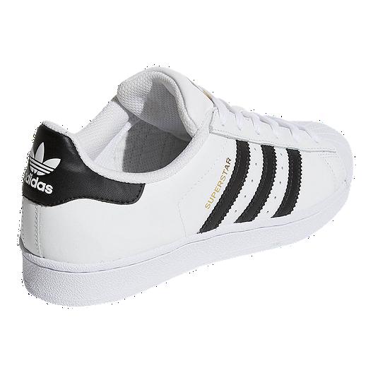 ce94be99cd69 adidas Women s Superstar Shoes - White Black. (21). View Description