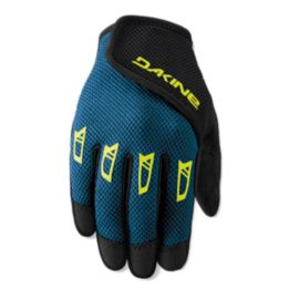 Dakine Prodigy Kids Gloves - Black/Blue