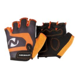 Nakamura Comox Kids SF Bike Gloves - Black