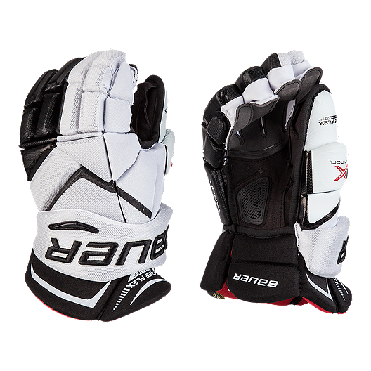 ff0b69dcbb2 Bauer Vapor 1X MTO Junior Hockey Gloves