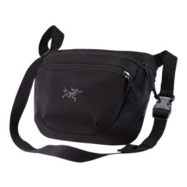 Arc'teryx Maka 2 Waist Pack - Black