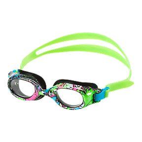 92e24c0824b9 Speedo Junior Hydrospex Print Goggles