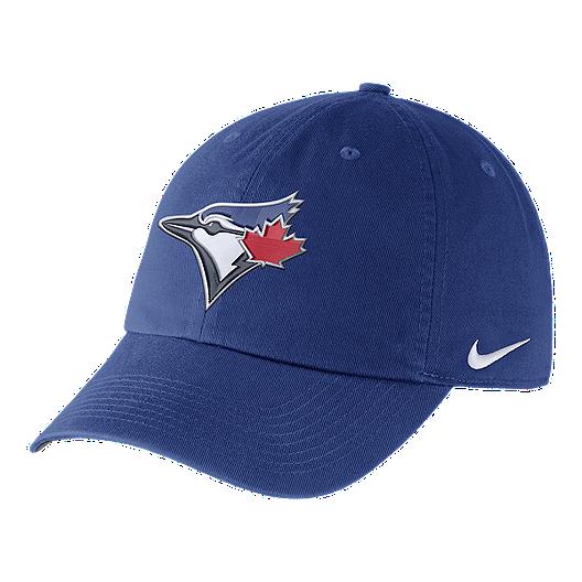 c7cb342439a6 Toronto Blue Jays Nike Dri-FIT Heritage86 Stadium Hat