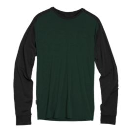 Icebreaker Men's Sphere Long Sleeve Crew Top