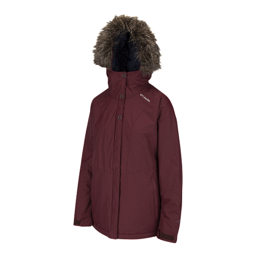clearance sale official supplier favorable price Columbia Women's Iceberg Lake Insulated Jacket