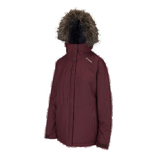 5790c57e611ac Columbia Women's Iceberg Insulated Jacket | Sport Chek