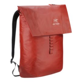 Arc'teryx Granville 20L Day Pack - Sangria