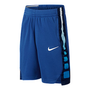 Nike Elite Boys' Stripe Shorts