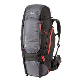 McKINLEY Make 55L Backpack - Black