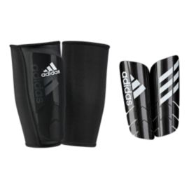 adidas Ghost Pro Shin Guards - Black/White