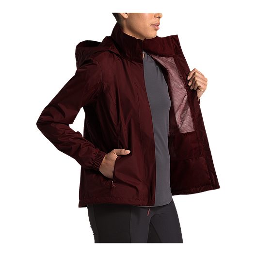 b8f3a8d1f The North Face Women's Resolve 2 Shell 2L Jacket