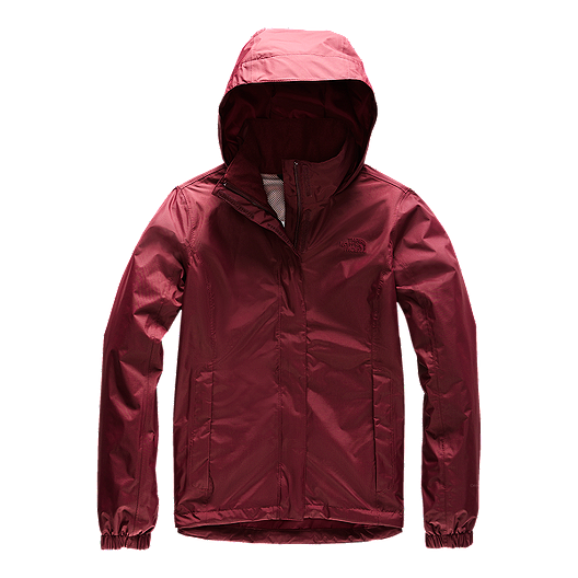 48b0cb8e7 The North Face Women's Resolve 2 Shell 2L Jacket