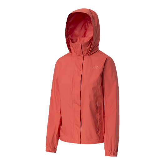 dc4a4e3f5 The North Face Women's Resolve 2 Shell 2L Jacket | Sport Chek