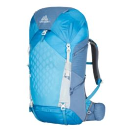 Gregory Women's Maven 45L Backpack - River Blue
