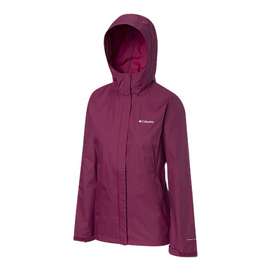 6364964dbd97 Columbia Women s Plus Size Arcadia II 2L Shell Jacket
