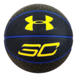 Under Armour Stephen Curry Mini Basketball