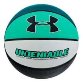 Under Armour Undeniable Basketball - Size 7