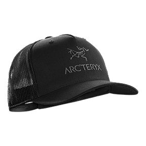 971622f6e16 Arc teryx Men s Logo Trucker Cap Prior Season