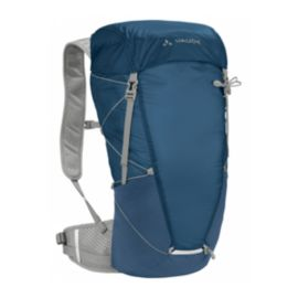 Vaude Citus 16L Lightweight Day Pack - Washed Blue