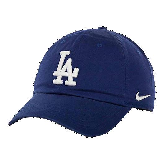 ed0a870c0 Los Angeles Dodgers Nike Dri-FIT Heritage 86 Stadium Cap   Sport Chek