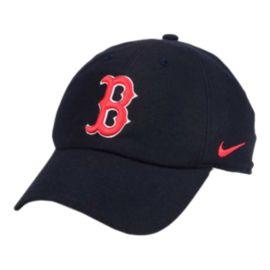 d0765dd076748 Boston Red Sox Nike Dri-FIT Heritage 86 Stadium Cap