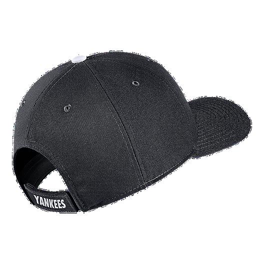 New York Yankees Nike MLB Dri Fit Wool Classic Cap