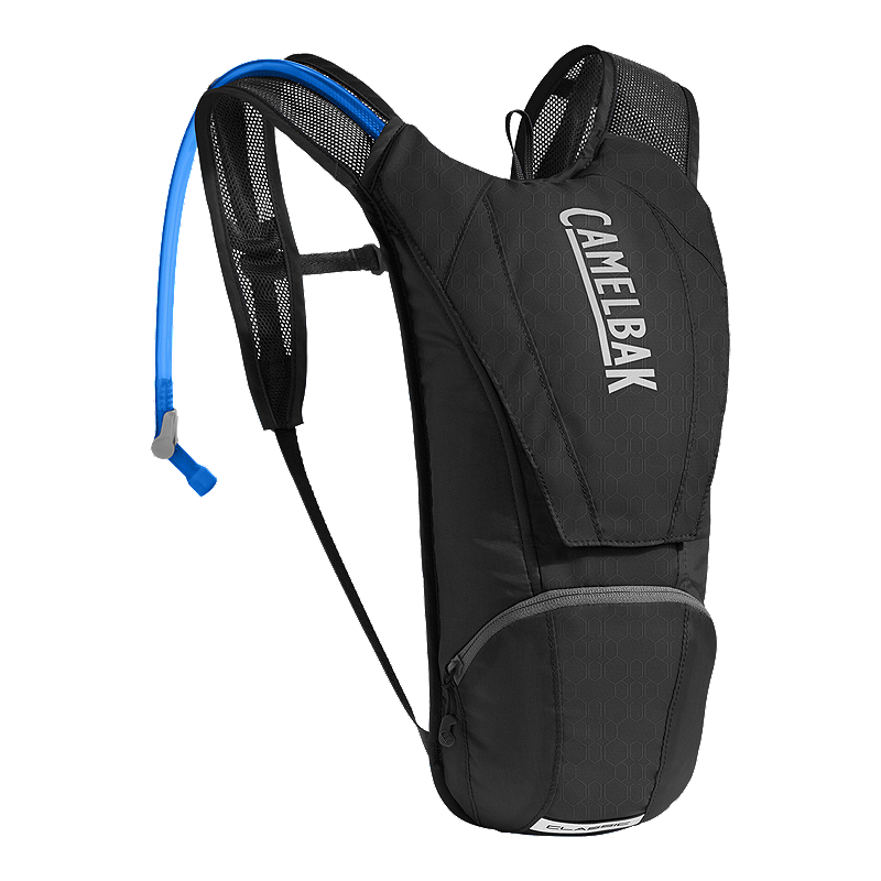 23a4be8d73 Camelbak Classic 2 L Reservoir Hydration Pack - Black/Graphite | Sport Chek