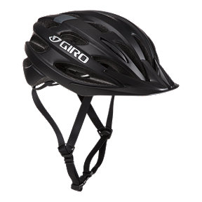 Giro Revel Men's Bike Helmet - Matte Black/Charcoal