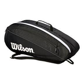 45bee6c768 Wilson Federer Team Iv 6R Bag