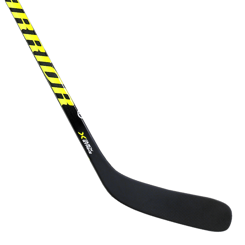 Warrior Alpha QX4 Grip Senior Hockey Stick  a46a354c7