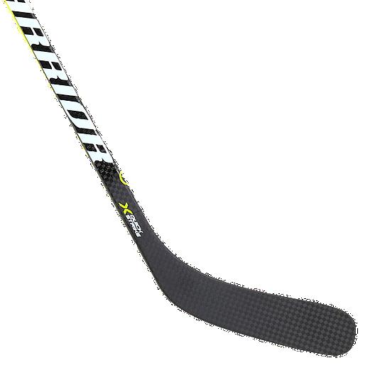 dc221167930 Warrior Alpha QX Grip Intermediate Hockey Stick