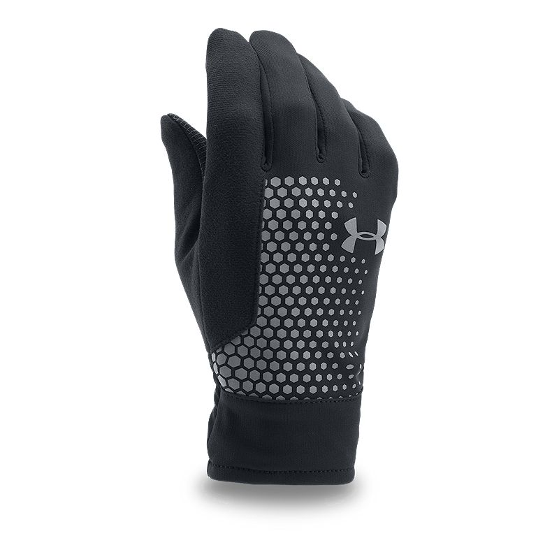 restaurante Interpretar Pascua de Resurrección  Under Armour Men's Threadborne Run Gloves | Sport Chek