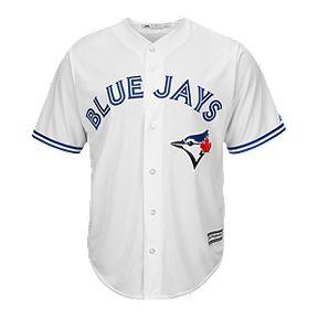 f21c333ef Toronto Blue Jays Marcus Stroman Home Baseball Jersey