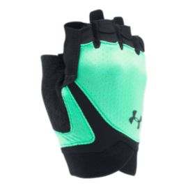 Under Armour Women's CoolSwitch Flux Gloves - Antifreeze/Black