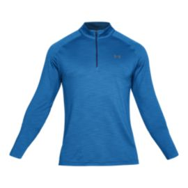 Under Armour Men's Playoff 1/4 Zip Top