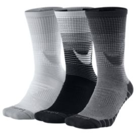 Nike Men's Dry Cushion Crew Training Socks