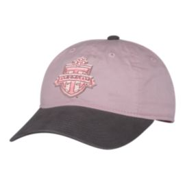 Toronto FC adidas Women's Slouch Adjustable Hat