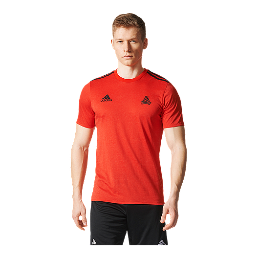 0ae0d414 adidas Men's Tango Cage T Shirt | Sport Chek