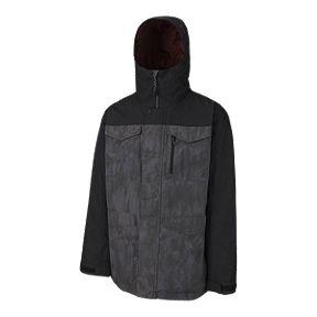 92868f0bc18 Burton Men s Covert Living Lining Insulated Jacket