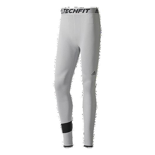 c8a6c4a8c075a adidas Men's TechFit Climaheat Tights | Sport Chek