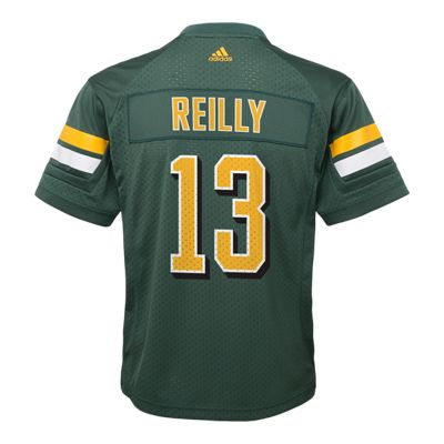 Edmonton Eskimos Kids' Replica Mike Reilly Football Jersey