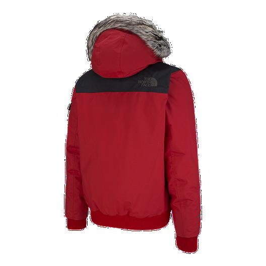 03bdd3620d1 The North Face Men's Gotham III Winter Jacket