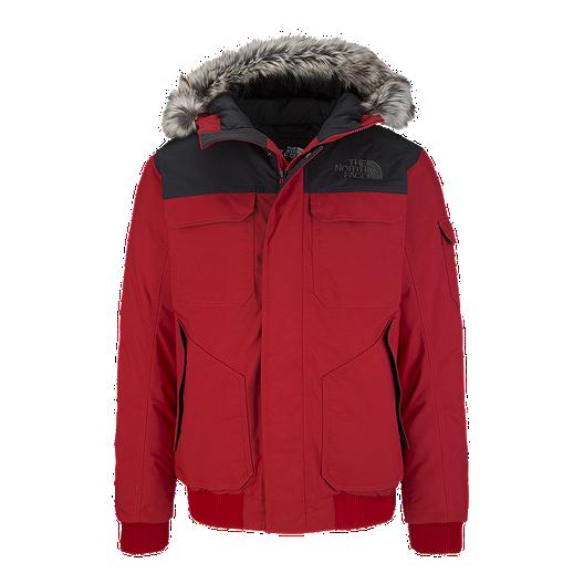 4b78d66f5 The North Face Men's Gotham III Winter Jacket