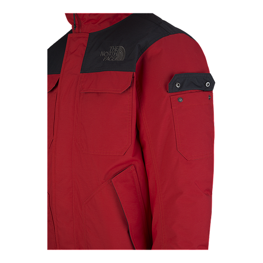 The North Face Men s Gotham III Winter Jacket  e265712f8