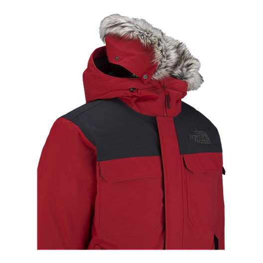 3f32150b0 The North Face Men's Gotham III Winter Jacket