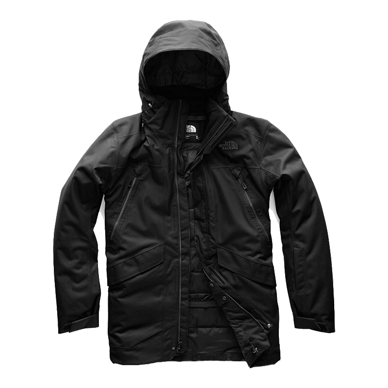 8f5b29ad2 The North Face Men's Gatekeeper Jacket