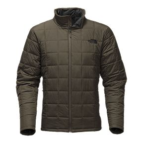 976864ae4e The North Face Men s Harway Insulated Jacket