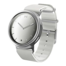 Misfit Phase Hybrid Smartwatch - White