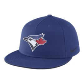 Toronto Blue Jays Nike New Day True Adjustable Hat
